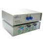 Data switch, Bộ chia màn hình, Bộ chia máy in, KVM Switch 2 port