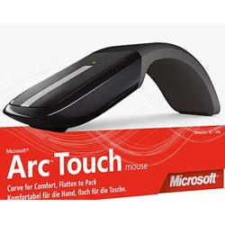 Chuột máy tính cảm ứng 'lạ' từ Microsoft