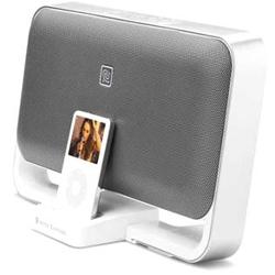 Loa di động - công lực mới cho iPod