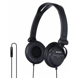 3 mẫu tai nghe Sony mới dành cho iPod và iPhone