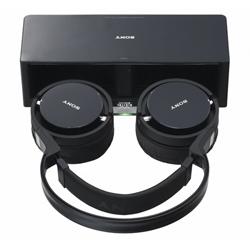 Tai nghe không dây mới của Sony