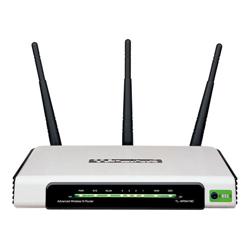 Công nghệ Wi-Fi chuẩn 802.11n