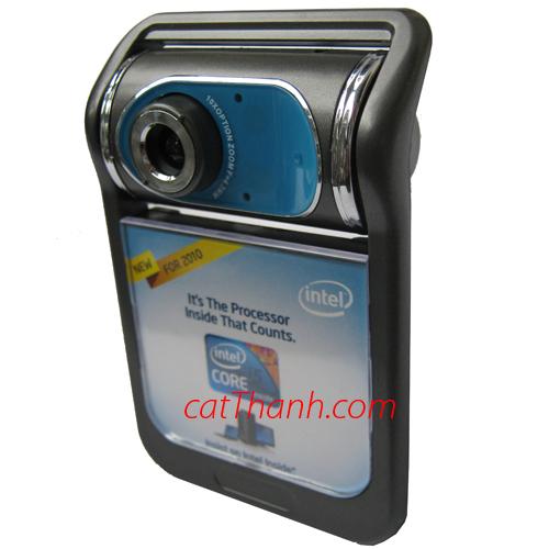 Chọn mua webcam máy vi tính