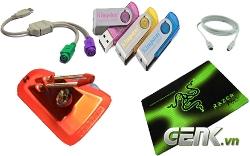 Những phụ kiện quan trọng hay bị game thủ bỏ qua khi mua sắm