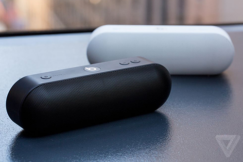Loa Bluetooth không dây Beats đầu tiên dưới thời Apple