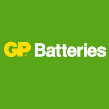 Giới thiệu nhà sản xuất Pin GP Batteries