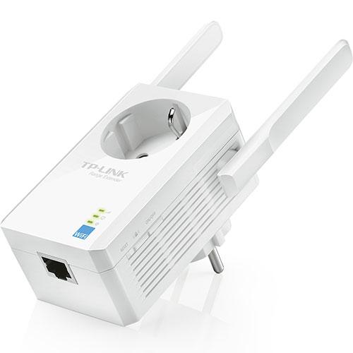 Hướng dẫn cài đặt Wifi Repeater TP-LINK TL-WA860RE