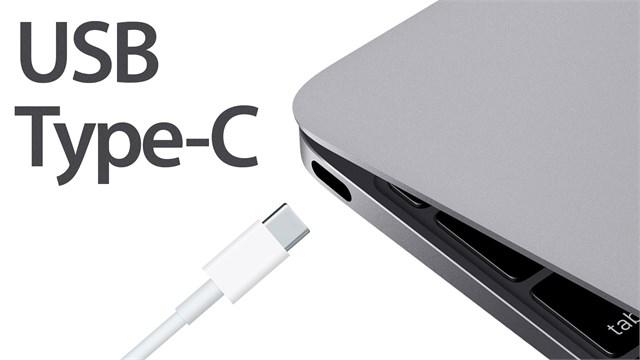 USB TYPE C là gì ?  Sự tương tích cổng USB-C với Thunderbolt 3 , DisplayPort 1.2