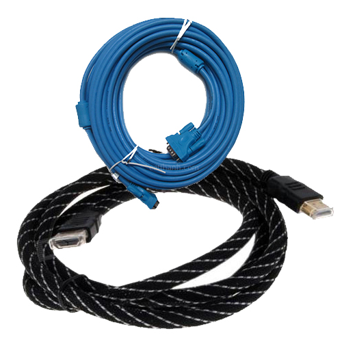 Cáp máy tính BNL : dây HDMI, cáp VGA