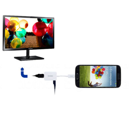 Cáp HDMI kết nối điện thoại với TiVi