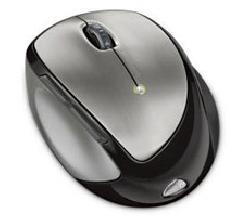 Chuột máy tính đầu tiên với bộ nhớ flash 1 GB