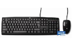Bàn phím + chuột máy tính chống thấm nước