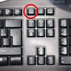 Các phím tắt thường được dùng khi sử dụng máy vi tính