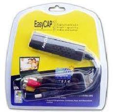 Hướng dẫn ghi hình với EasyCap 2.0: