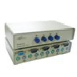 KVM Switch là gì ? Và tổng quan về KVM Switch