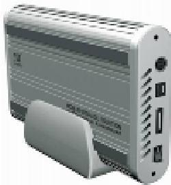 Xử lý ổ cứng cũ qua HDD Box