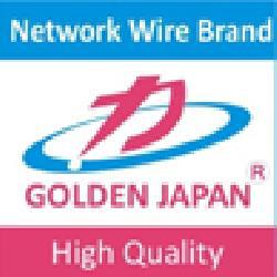 Phân phối cáp mạng Golden Japan
