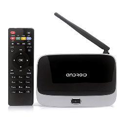 TV Box nâng cấp tivi thường thành TV thông minh