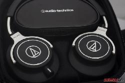 Tai nghe Audio Technica - tai nghe nổi tiếng Nhật Bản