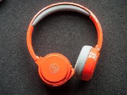 Tai nghe Audio Technica WM77 sang chảnh
