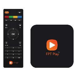 Danh sách kênh truyền hình đặc sắc trên FPT play Box