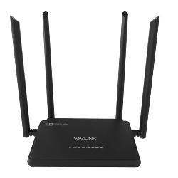 Hướng dẫn cài đặt Bộ phát wifi WAVLINK 4 râu