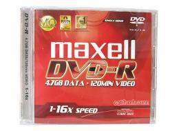 Tìm hiểu về đĩa DVD