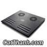 Đế tản nhiệt laptop Cooler Plus