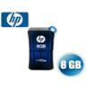 USB HP 8Gb V165W