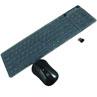 Bộ bàn phím chuột không dây Dell 8018, Mua Bàn phím chuột không dây dell 8018