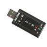USB sound virtual 7.1