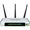 Ultimate Wireless N Gigabit Router TL-WR1043ND 300Mbps