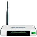 3G/3.75G Wireless Lite N Router TL-MR3220