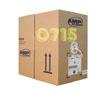 Cáp mạng AMP Cat5e 0715