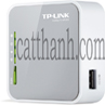 Thiết bị wifi TP-Link TL-MR3020 Portable 3G/3.75G Wireless N Router