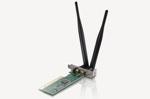CARD WIFI PCI NETIS WF-2118 300Mbps