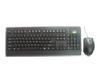 Bộ bàn phím chuột Bornd D520
