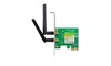 CARD WIFI PCI EXPRESS TPLINK TL-WN881ND 300MBPS