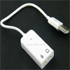 Usb sound Adapter 7.1 Channel