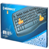 Bàn phím dành cho quán game net Newmen KB-835P, Bàn phím newmen KB-835P