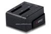 Hdd Docking Orico 6628 usb 3.0 Dual 2.5, 3.5