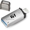Usb 16GB Panram 3.0 OTG GT116GS-G1