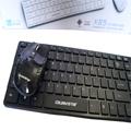 Bộ bàn phím chuột không dây Colorvis X65