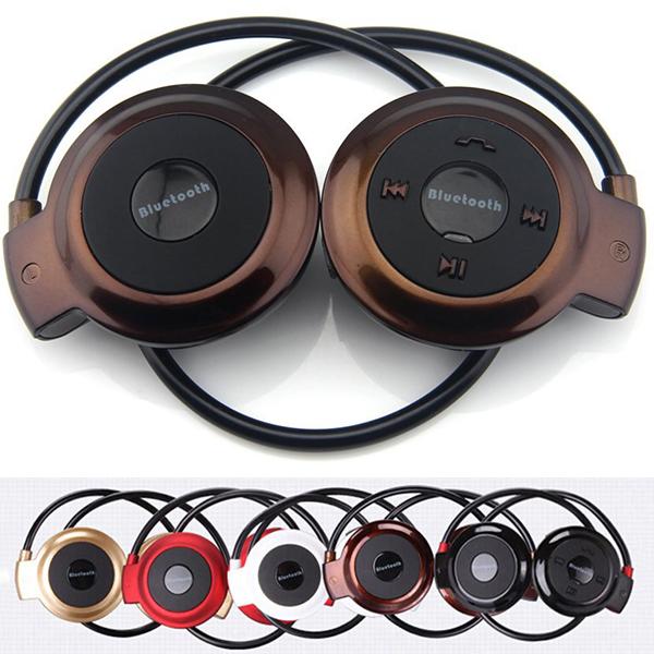 Tai nghe Bluetooth FoxDiGi 503:  tai nghe hay