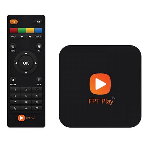 FPT PLay Box A301