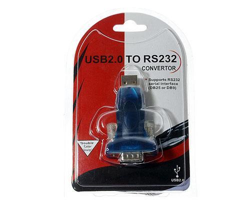 Dây cáp chuyển đổi USB sang RS232