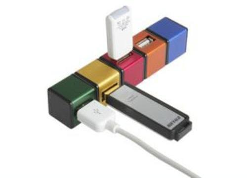 Bộ chia 4 cổng USB