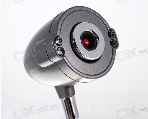 Webcam Jetway 3011