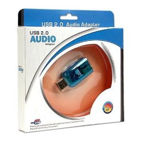 Card sound usb (Card âm thanh USB)