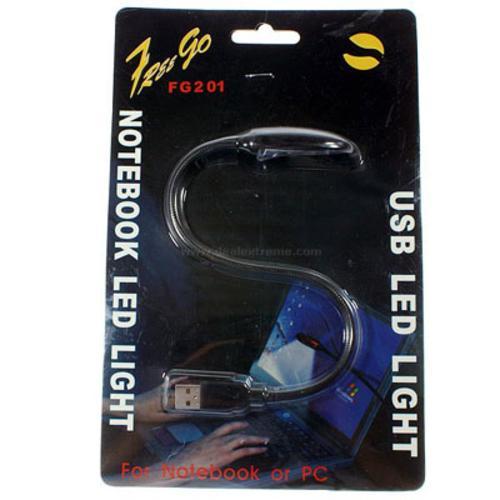 Đèn USB laptop FOXDIGI LF326 - Đèn chiếu sáng lấy điện từ USB